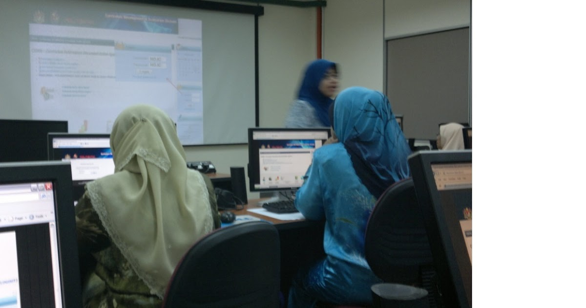 Kursus perdagangan online