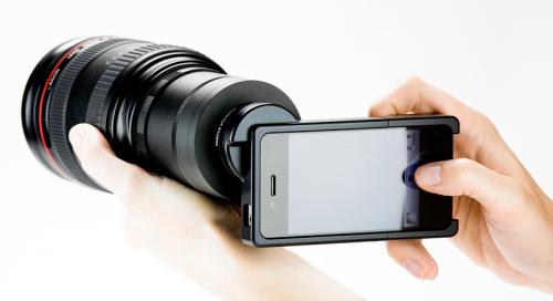 Consigue mejores fotografías con tu teléfono móvil