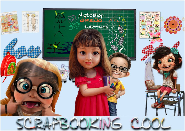 SCRAPBOOKING Digital COOL