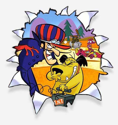 Clásicos de Hanna Barbera Pierre-nodoyuna