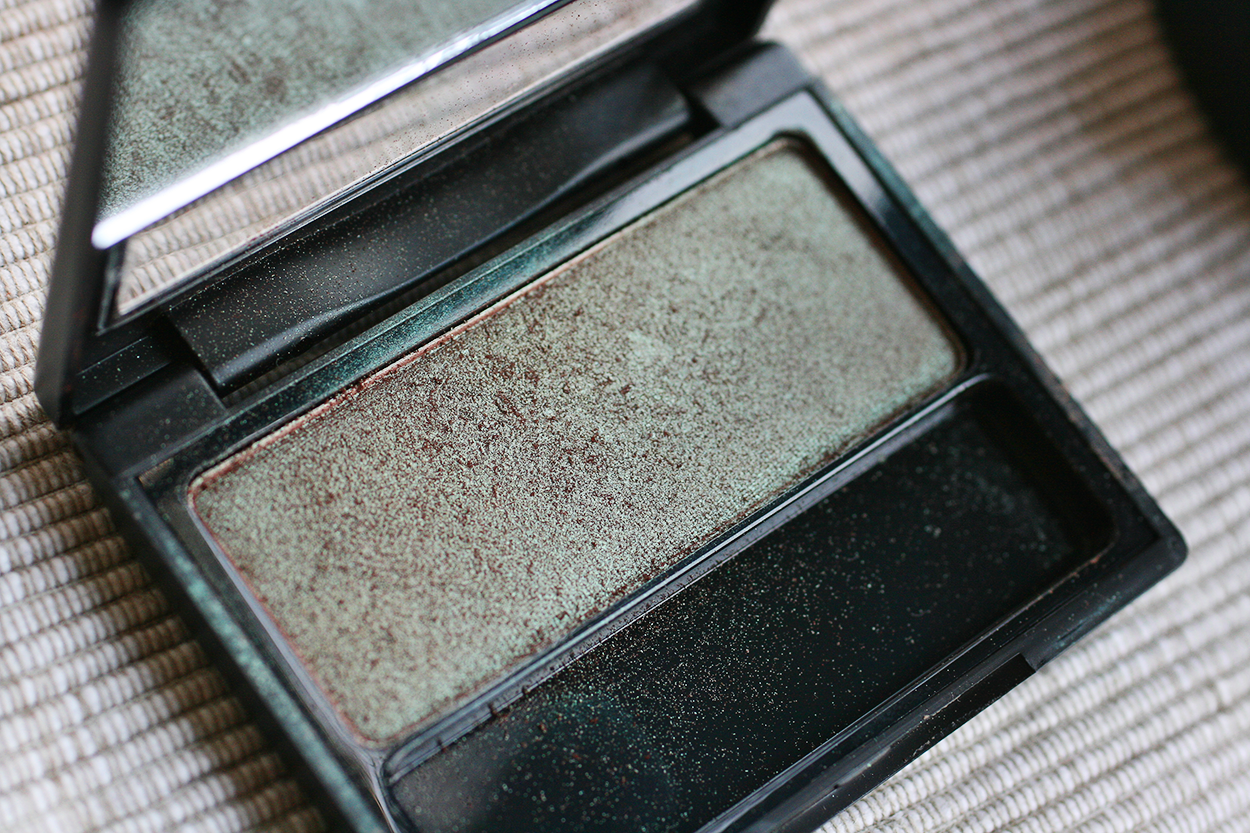 Kat von D Shade Shifter Eyeshadow On the Road