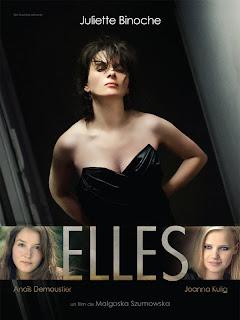 Elles Streaming (2012)