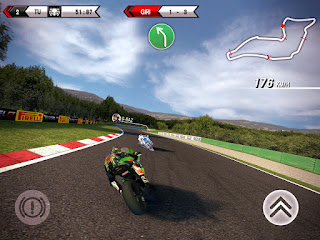 SBK15 Apk + Data v1.1.1 Mod Unlocked Full unlocked