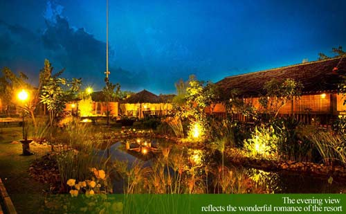 ardenia Resort and Spa, Resort and Spa.  Sumber dari http://gardeniaresortandspa.com/