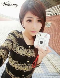Model Xia Xiao Wei