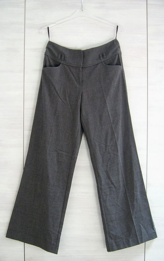 Dorothy Perkins wide leg pants