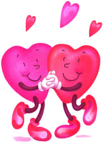 Turn It Up Dance Challenge Happy Valentines Day
