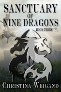 02-12-18  Sanctuary of Nine Dragons, Book Three
