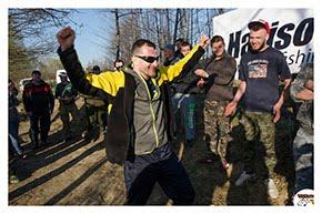I Zawody Karpiowe o Puchar Wędkarstwo Podkarpacie i markomserwis.sklepna5.pl - ROZEGRANE!