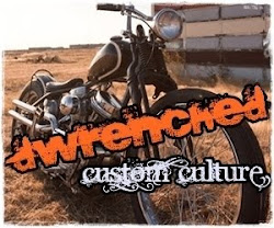 dWrenched  custom culture