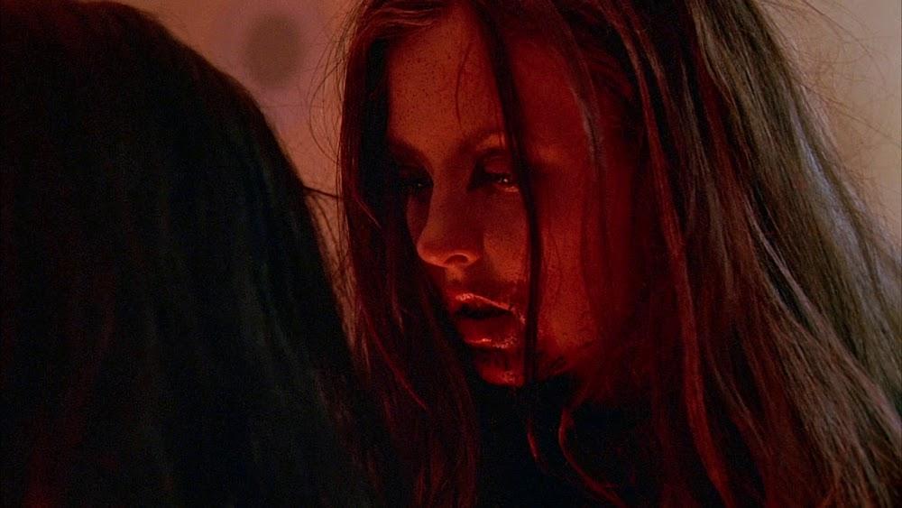 Katharine Isabelle in Ginger Snaps