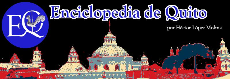 Enciclopedia de Quito