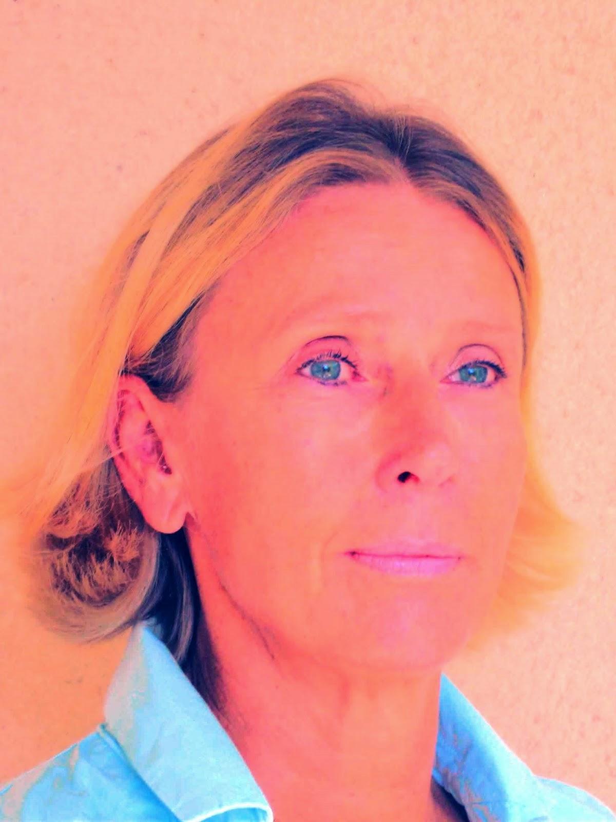 Portrait Léna Gallegos