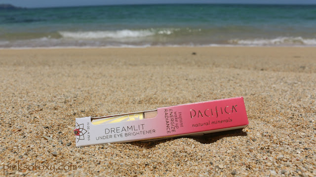 Pacifica Dreamlit Under Eye Illuminating Brightener