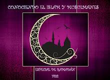 Click en la imagen-         Especial Recetas para Ramadan -Click en la imagen