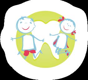 Γερά δόντια χαρούμενα παιδιά