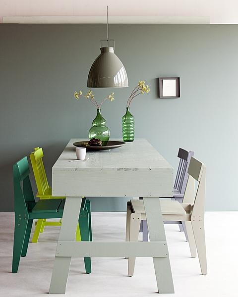 Green inspiration (via nestpearls.blogspot.com.au)
