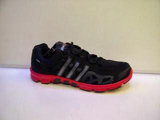 jual Adidas Climacool Beckham, Adidas Climacool Beckham warna hitam dan merah