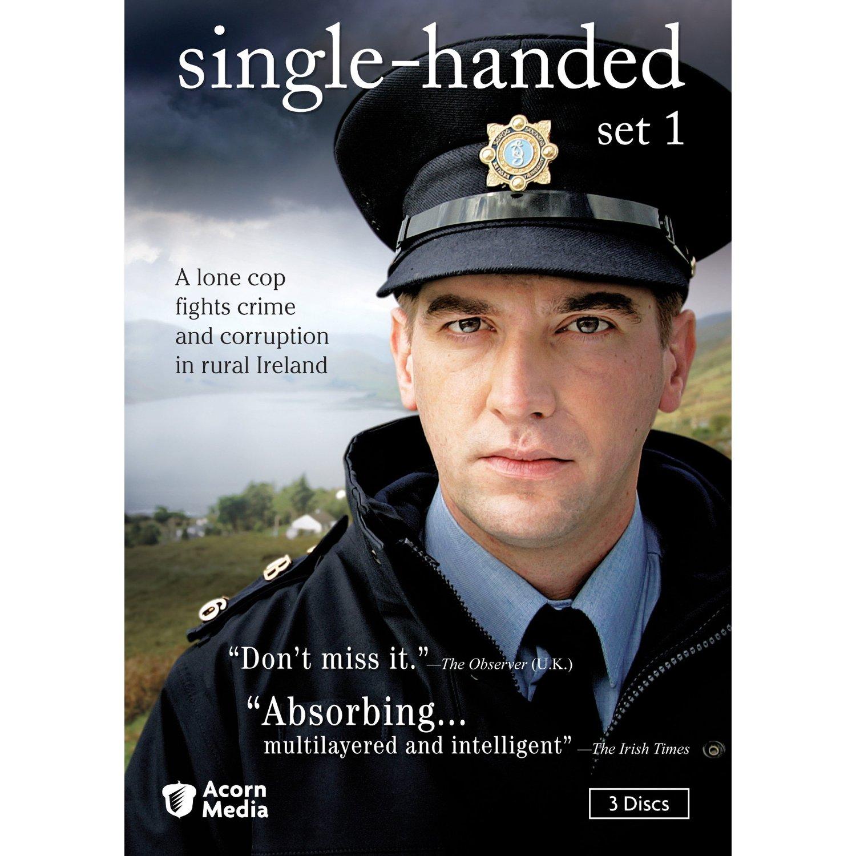 Single-Handed movie