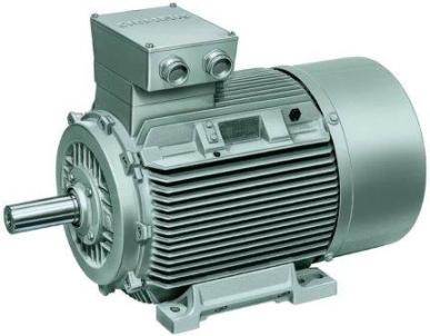 Electric motor hp ratings