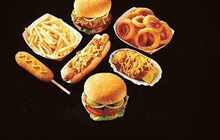 Imagenes de comida chatarra