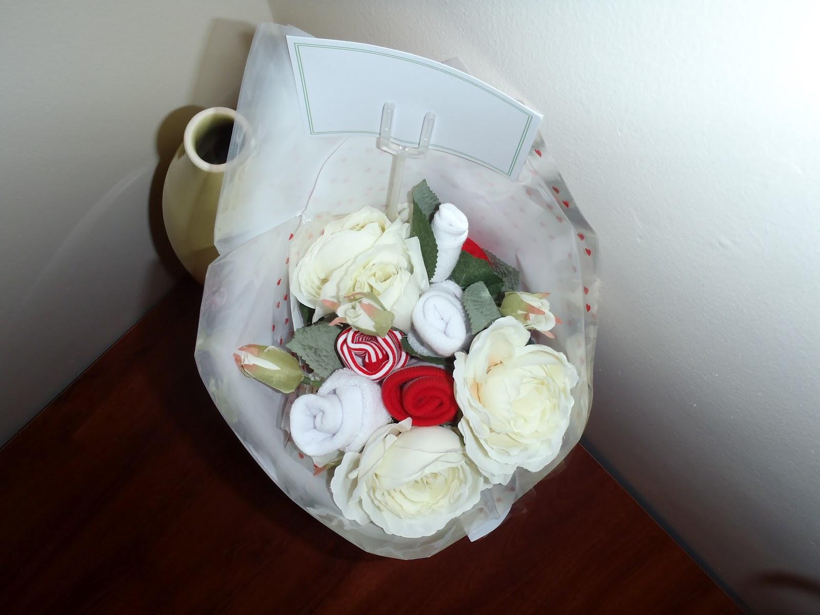 Assorted needles sockbib bouquet sockbib bouquet izmirmasajfo