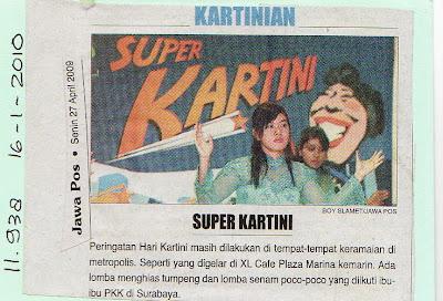 Super Kartini
