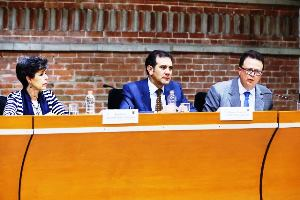 Garantizar el estado de derecho y continuidad del régimen democrático, prioridad del TEPJF: Otálora