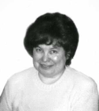 Валентина Матвей