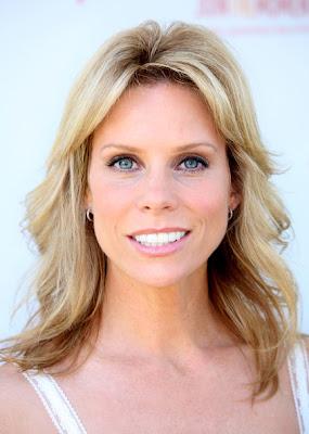 Cheryl Hines celebridades del cine