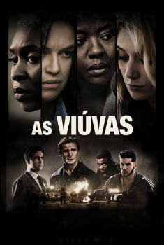 As Viúvas Torrent - BluRay 720p/1080p Dual Áudio