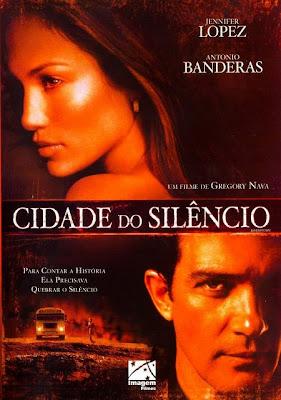 Cidade do Silêncio DVDRip XviD & RMVB Dublado