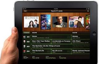 Yahoo-App-iPad
