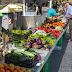 El mercado semanal y tradicional de Aljucer