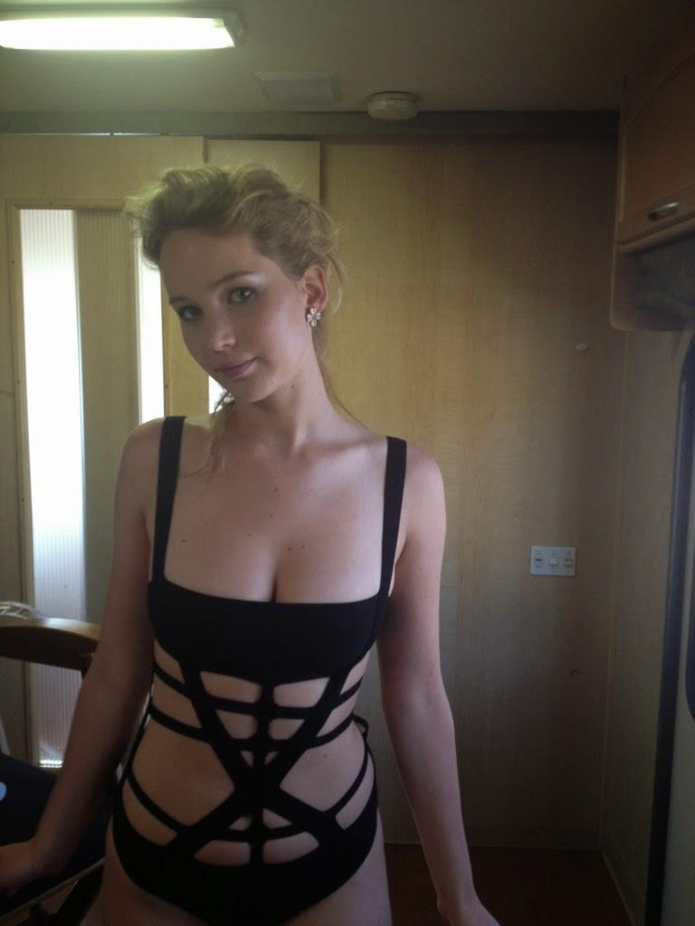 Jennifer Lawrence leaked nude photo on icloud leak selfie of jennifer lawrence personal .