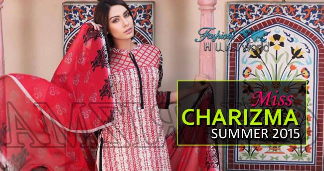 Miss Charizma Vol-2 Summer 2015