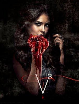 Baixar The Vampire Diaries 3ª Temporada Download Grátis