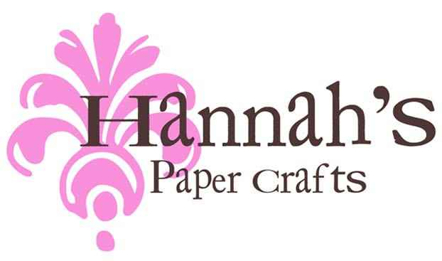 Hannah's Paper Crafts Blog