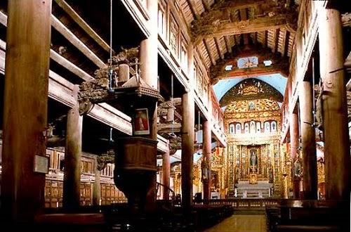 Enjoy Noel at top 5 churches in Vietnam..
