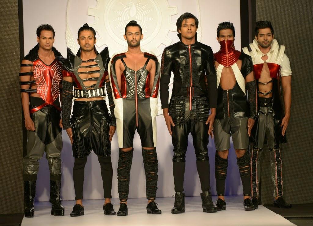 Fashion design courses at university 36