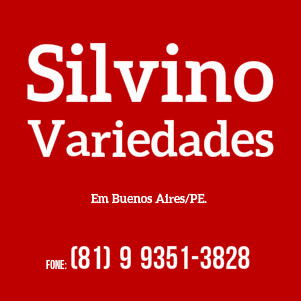 Silvino Variedades