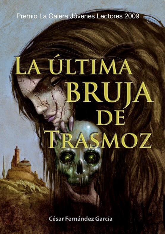 ultima bruja: