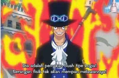 One Piece Episode 687 Subtitle Indonesia