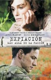 Expiación, Más allá de la pasión (Atonement) (2007) Online