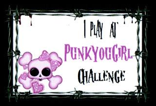 PunkyouGirl Blinkie