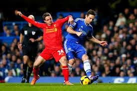 Ver Online Liverpool enfrenta a Chelsea, Jornada 11 Premier League de Inglaterra (HD)