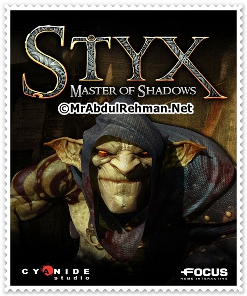 Styx: Master of Shadows PC Game Free Download Full Version