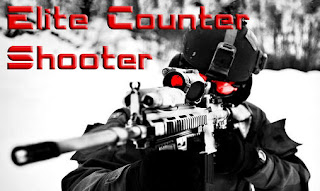 Screenshots of the Elite counter shooter for Android tablet, phone.