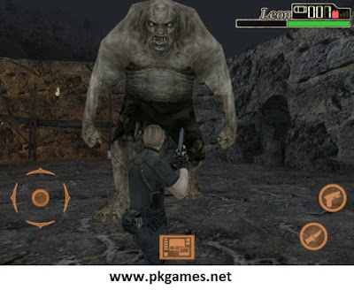 Resident Evil 4 Full Version Pc Game Highly Compressed