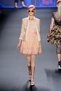 Sorbet Pastels2 2013 Moda Renkleri